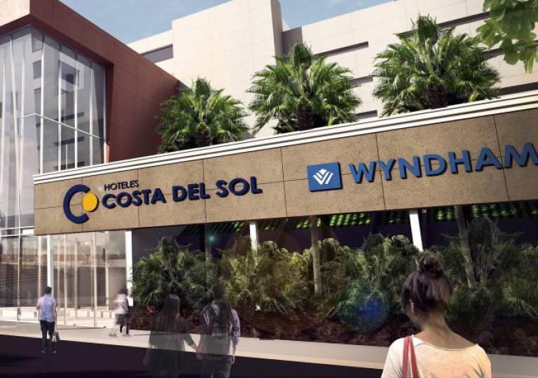 HOTEL COSTA DEL SOL 1
