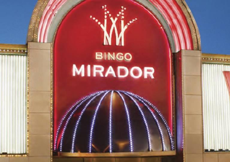 BINGO LOMAS DEL MIRADOR 1